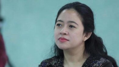 Photo of Berbeda dengan Fadli Zon, Arief Poyuono Bela Puan Maharani Soal Sumbar