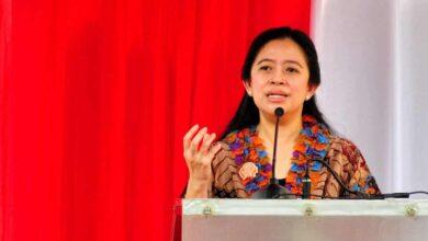 Photo of Rachmawati Tuding Mega Lakukan Makar di era Gusdur, Puan: Tidak Usah Saling Hujat di Bulan Ramadhan