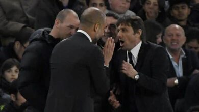 Photo of Guardiola: Antonio Conte Master Taktik