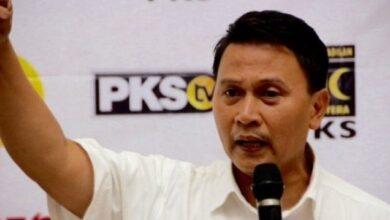 Photo of PKS Tak Setuju Prabowo Subianto Dapat Predikat Menteri Paling Baik dan Populer