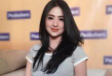 Photo of Dewi Perssik Unggah Foto di Instagram, Netizen: Walaupun Burket Mami Tetap Cantik