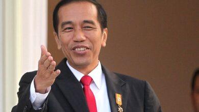 Photo of Presiden Jokowi Persilakan KPK Proses Hukum Puan dan Pramono