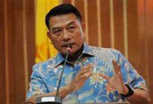 Photo of Pertanyakan Fungsi FPI, Moeldoko: Memangnya Islam Sedang Dijajah oleh Orang Lain Apa?