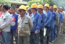 Photo of DPR Desak Pemerintah Larang Tenaga Kerja Asing Masuk Indonesia