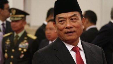 Photo of Moeldoko Siap Sentil Menhan Prabowo Jika Kebijakannya Belok