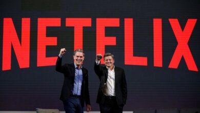Photo of Ingin Masuk Oscar, Netflix Disebut Berencana Beli Bioskop