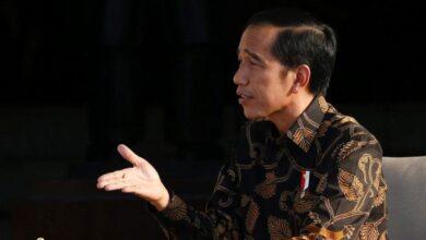 Photo of Jokowi Tegaskan Penunjukan Iriawan PJ Gubernur Jabar Bukan Campur Tangannya
