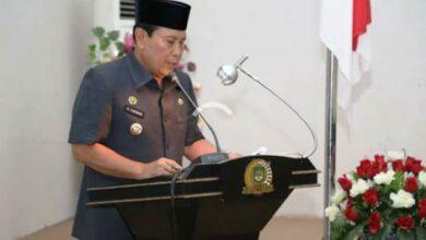 Photo of Bupati Rohul Ajak Masyarakat Gotong Royong Dukung Program Pemerintah