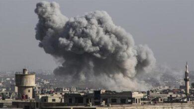 Photo of Jet Tempur Israel Serang Suriah