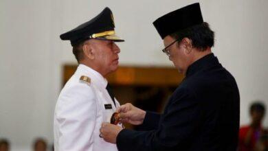 Photo of Dukung Pansus Hak Angket Pj Gubernur Jabar, Fadli Zon: Gerindra akan Menjadi Inisiator