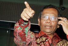Photo of Jangan Cuma Tolak, Mahfud MD Minta Semua Pihak Beri Masukan Omnibus Law Cipta Lapangan Kerja