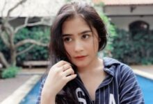 Photo of Akui Miliki Sifat Paranoid, Prilly Latuconsina Sebut New Normal Bikin Parno