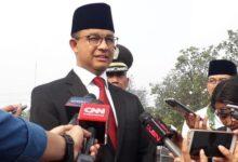 Photo of Mahfud MD Sebut Anies Kirim Surat ke Pusat Minta Pertimbangan Karantina Wilayah di Jakarta