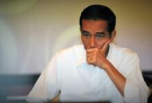 Photo of Jokowi Tak Teken UU KPK, Akankah Perppu Terbit?