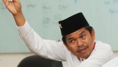 Photo of Wow, Suaranya Merosot di Pilgub Jabar 2018, Dedi Mulyadi Salahkan Slogan #2019GantiPresiden