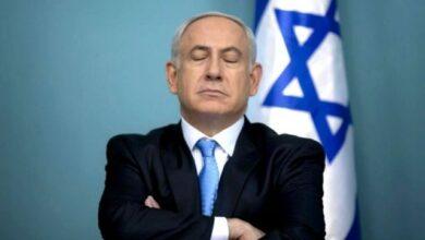 Photo of Dengan Kesombongannya dan Keangkuhannya, Netanyahu Siap Menghancurkan Gaza