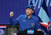 Photo of Tak Ada yang Lain, Hanya AHY yang Berhak Gantikan SBY