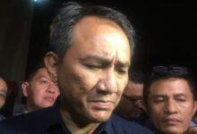 Photo of Dengar Ada Ancaman Ingin Digebuki Kader PDIP, Andi Arief: Saya Menanti!