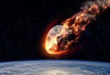 Photo of Ilmuwan Inggris Sebut Virus Corona adalah Sebuah Meteor Yang Meledak di China