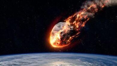 Photo of Sebongkah Meteor Jatuh di Kuba