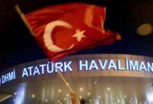 Photo of 24 Warga Turki Ditangkap karena Kritik Operasi Militer di Suriah via Sosial Media