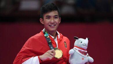 Photo of Prajurit TNI ini Peraih Emas di Asian Games 2018