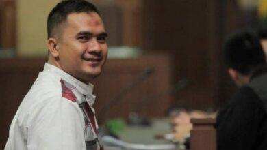 Photo of Saipul Jamil Berharap Dewi Perssik Bisa Membantu Bisnis Barunya