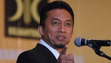 Photo of Masih Sakit Hati, Cuitan 'Kuciang Aia' Tifatul Sembiring Ditujukan ke Gerindra, Sandi atau Prabowo?