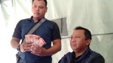 Photo of Minta Jatah Uang Rehab Sekolah Gempa Lombok, Politikus Golkar Ditangkap
