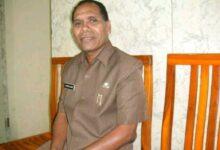 Photo of Bupati Amon Djobo Klaim akan Berhenti jika Warganya Meninggal Karena COVID-19 dari Area Expo Alor