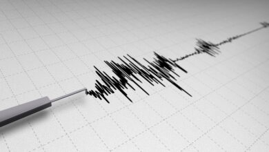Photo of California Diguncang Gempa Hebat di Hari Kemerdekaan AS