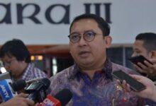 Photo of Ada Yang Tak Beres, Fadli Zon Kritik Soal Divestasi Saham Freeport
