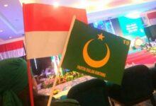 Photo of H Muhammad Yamin Amna Ketua Umum BKPRMI Pendiri Partai Bulan Bintang