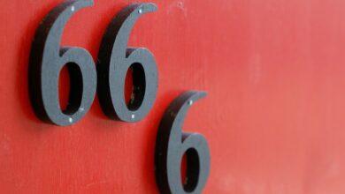 Photo of Misteri Angka 666, Benarkan Simbol Satanisme?
