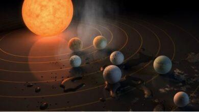 Photo of Planet Luar Tata Surya ini Punya 3 Matahari, Seperti Apa?