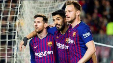 Photo of Barcelona Kudeta Real Madrid di Puncak Klasemen