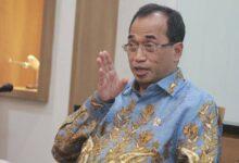 Photo of Ini Alasan Menteri Budi Karya Sumadi Pesan 100 Unit Mobil Listrik untuk Kendaraan Dinas