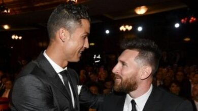 Photo of Ronaldo Cetak Gol Lompatan Fantastis, Fan Ejek Messi