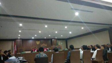 Photo of Caleg PPP Akui Terima Rp41 Juta dari Pegawai Kemenag untuk Kampanye
