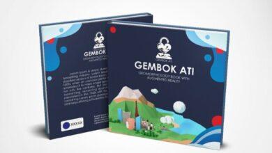 """Photo of Hadirnya Buku """"Gembok Ati"""", Wajah Baru Literasi Masa Kini dalam Ilmu Geografi"""