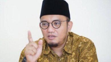 Photo of Dahnil Anzar Tegaskan Prabowo Tidak Pernah Utus Arief Poyuono ke Istana