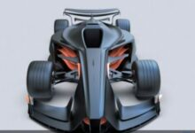 Photo of Gambaran Mobil Balap F1 Masa Depan