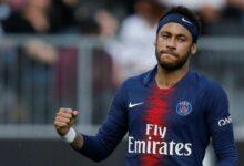 Photo of Ooh, Tiga Pemain PSG Positif Covid-19 Termasuk Neymar