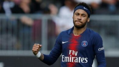 Photo of Jelang Laga PSG vs Real Madrid, Hukuman Neymar Dikurangi