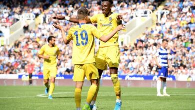 Photo of Chelsea Menang Tipis 4-3 di Markas Reading