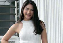 Photo of Jessica Mila Ingin Miliki Tubuh Gendut