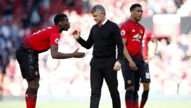 Photo of Solskjaer Buka Peluang Pogba Jadi Kapten Man United