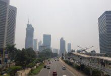 Photo of Hari ini Udara Jakarta Tempati Posisi 1 Terburuk di Dunia, Siapa yang Harus Disalahkan??