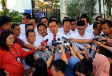 Photo of Diundang Jokowi Bahas Menteri? Ini Kata Yusril