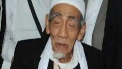 Photo of Yusril Berduka atas Wafatnya Ulama Kharismatik KH Ma'mun Zubair